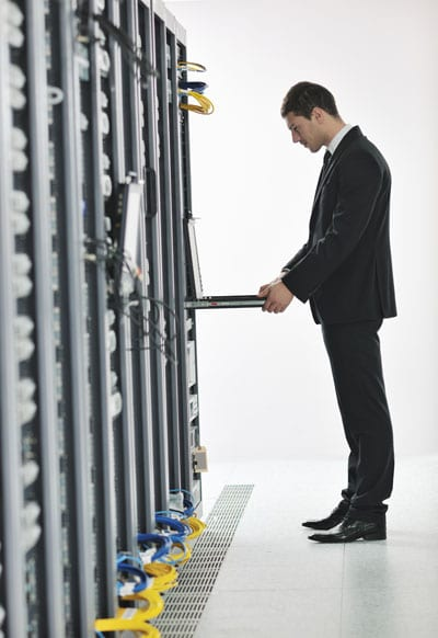 Data Center LifeCycle Management