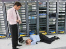 Trends in Data Center Recoverability