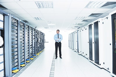 Calculating Future Data Center Capacity Requirements