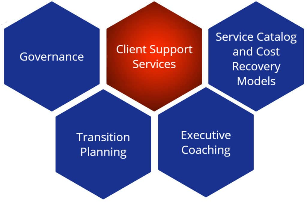 client-support-services