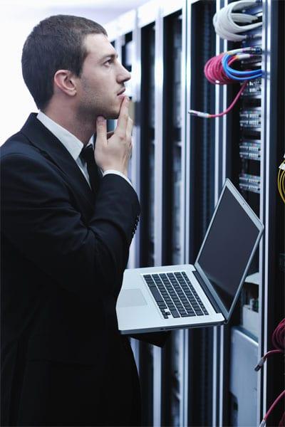 Data Center Capacity Planning