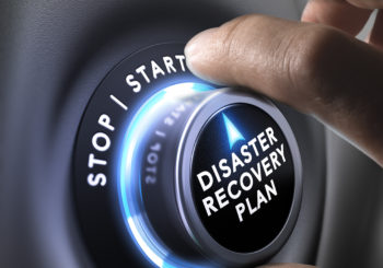 Does Your Data Center Disaster Recovery Plan Have You Ready for Misfortune Or Are You Part of the Unprepared Majority?
